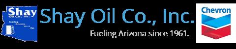 Shay Oil Co., Inc.